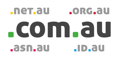 Australian Domain Name Extensions