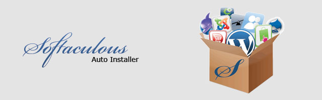 Web3k updates installer software to Softaculous